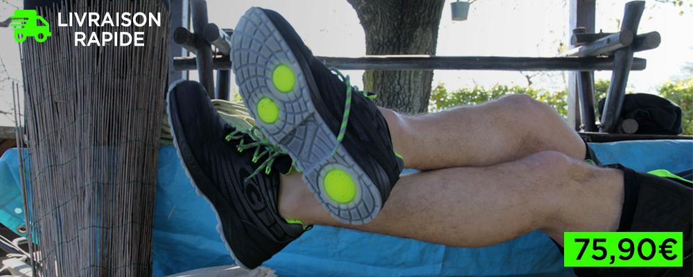 Chaussures de sécurité Cofra