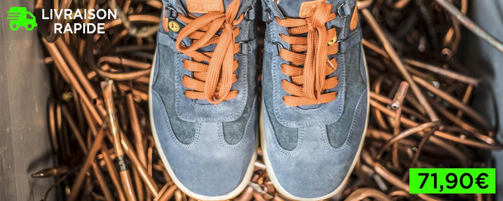 Chaussures de sécurité Dike
