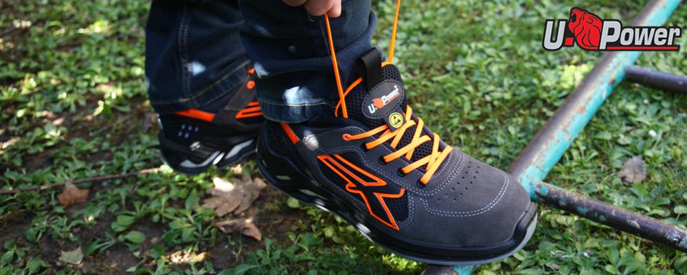Chaussures de sécurité U-Power