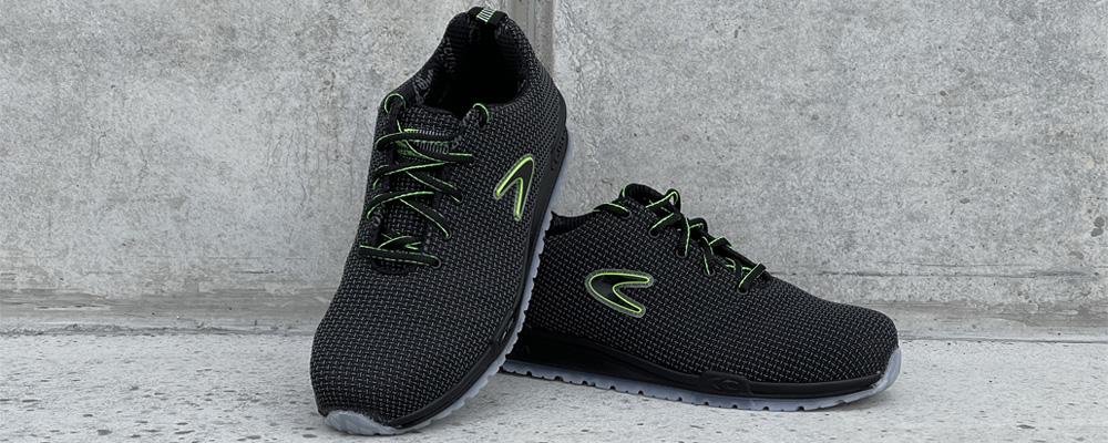 Chaussures de sécurité légères S3