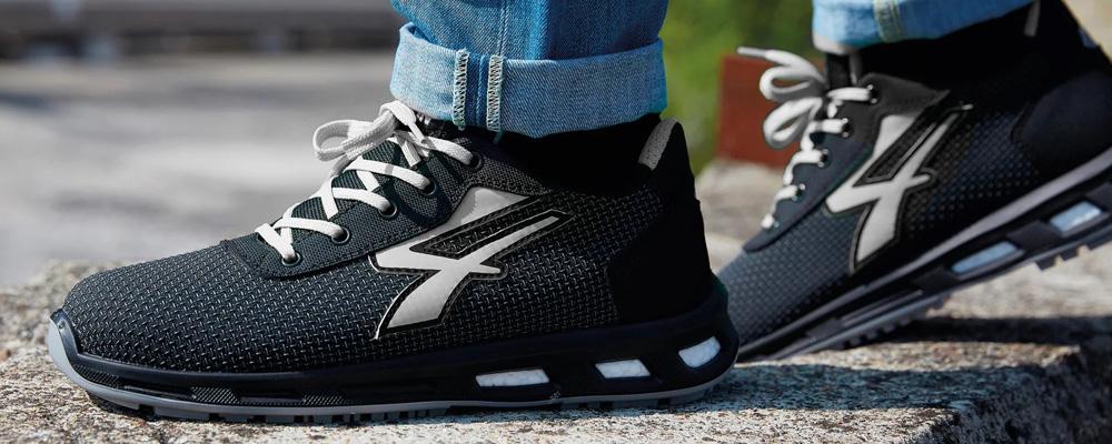 Chaussures ultra légères