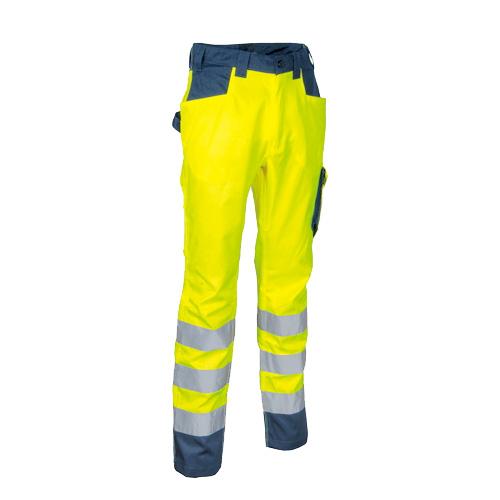 Pantalons haute visibilité