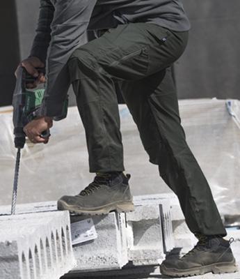 Pantalons de travail d'hiver