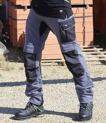Pantalons de travail multi-poches