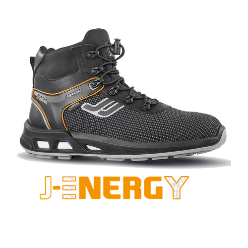 Chaussures de sécurité J-Energy