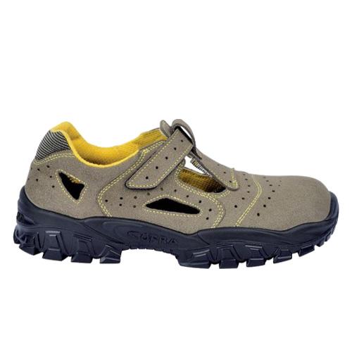 Sandales et sabots de sécurité