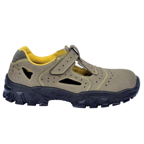 Sandales de sécurité et Sabot