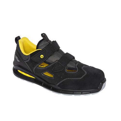 Sandales de sécurité