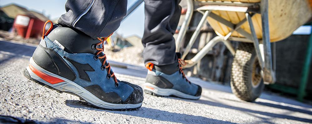 Les meilleures chaussures de sécurité montantes toute la