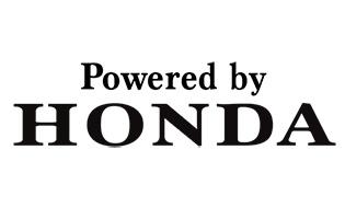Honda Powered