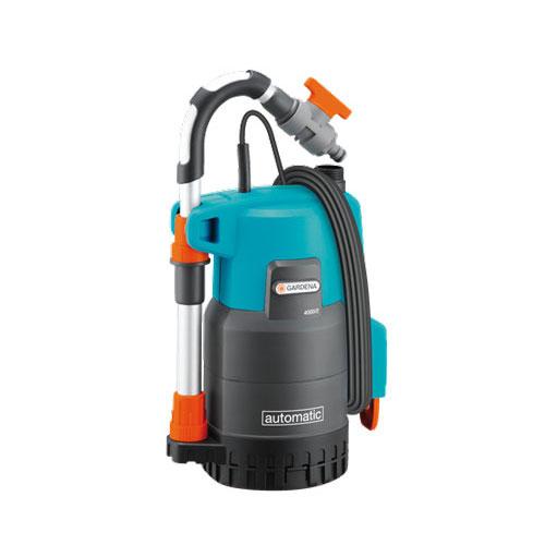 Pompe à eau immergèe Gardena 4000/2 Automatic Comfort
