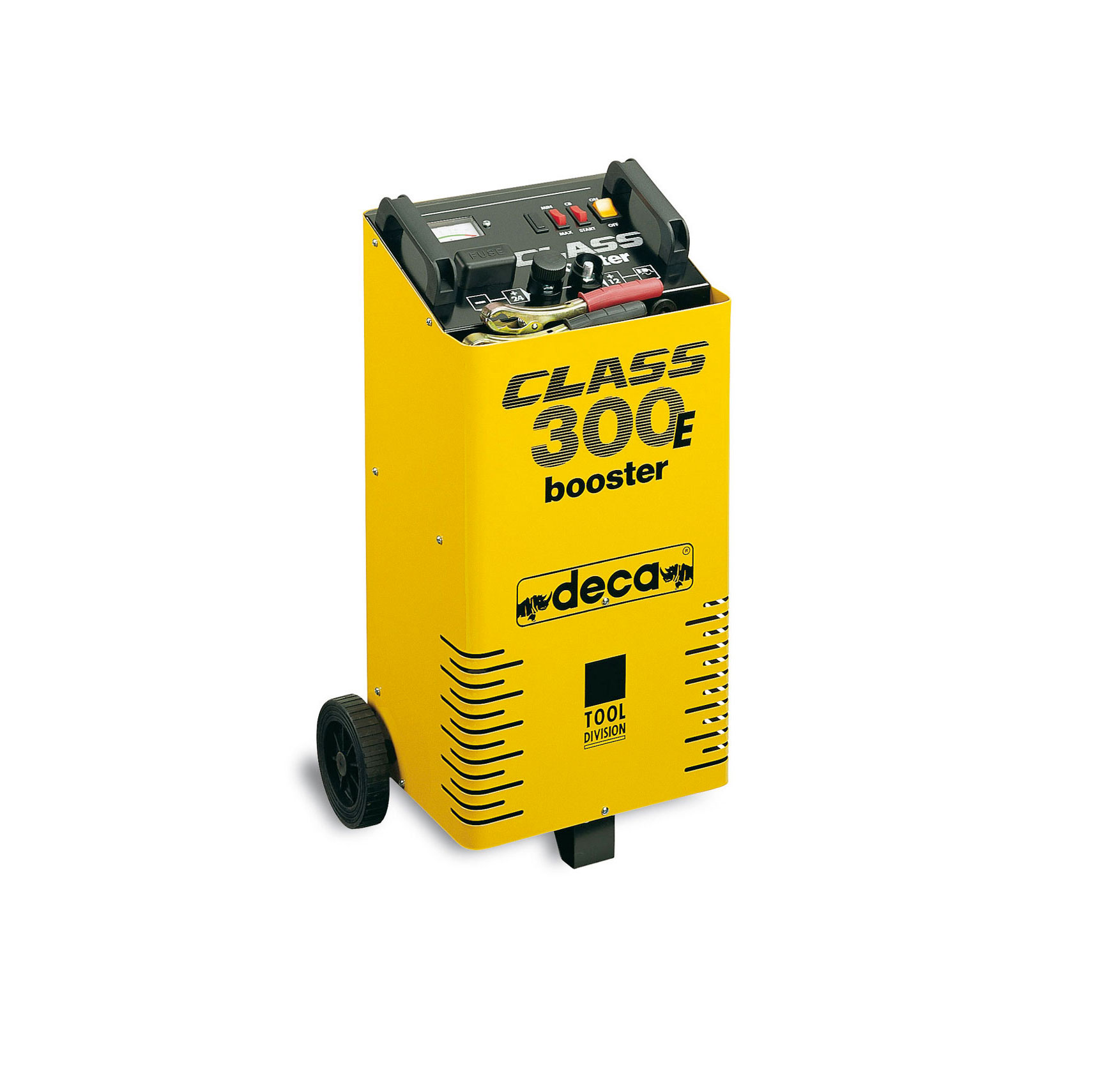 Chargeur Demarreur Batterie Deca Class Booster 300E