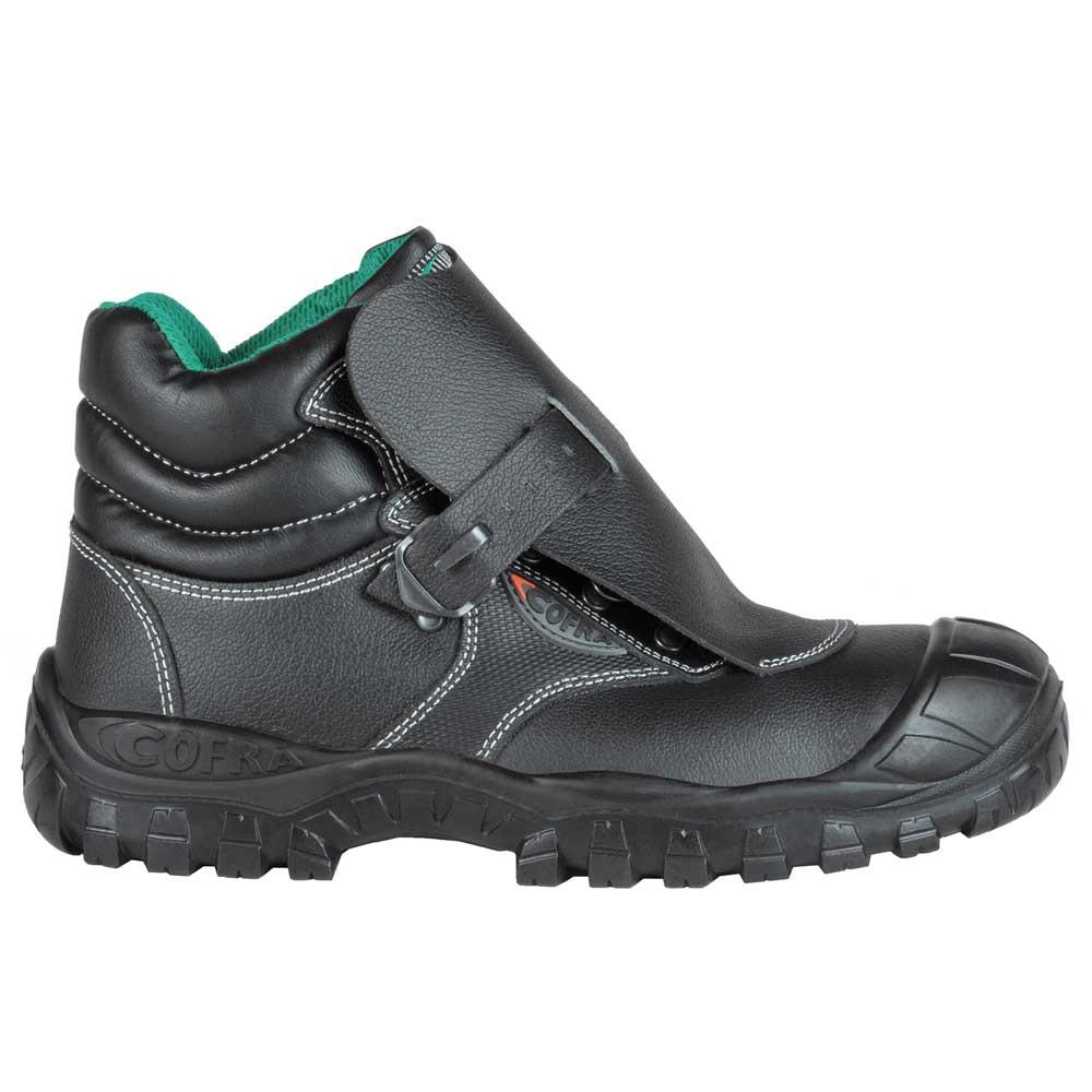 Chaussure de sécurité haute Cofra Marte UK S3 SRC