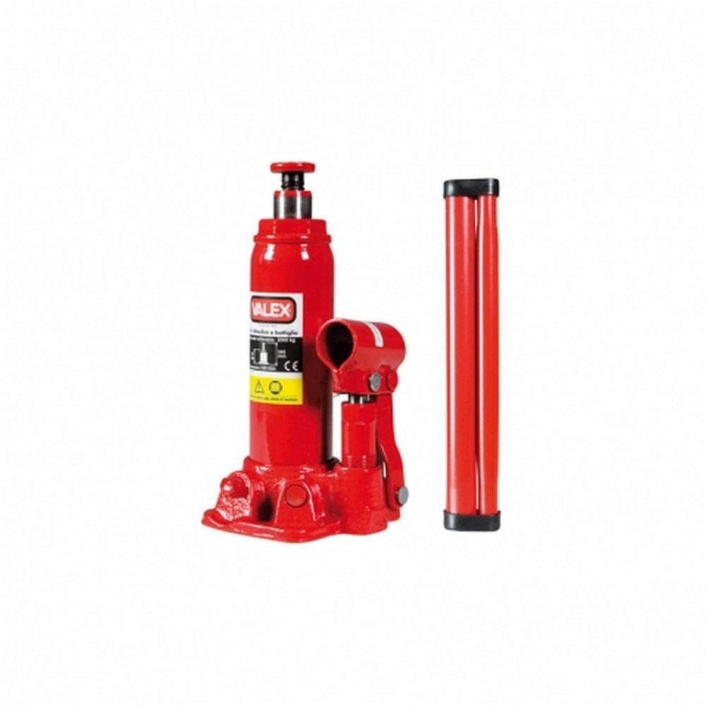 3T Valex Hydraulic Jack bouteille 1651007
