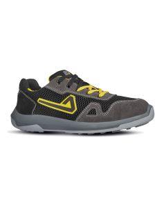Chaussures de sécurité Aimont React S1P CI SRC ESD