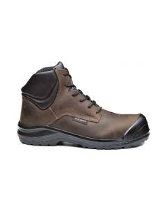Chaussures de sécurité montantes Base Be-Browny Top B0883 S3 CI SRC