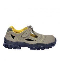 Sandales de sécurité Cofra New Brenta S1 P
