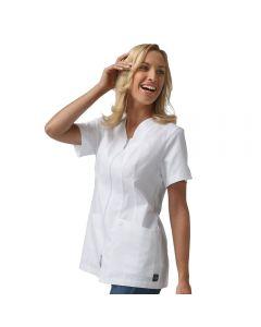 Manteau de femme Siggi Daniela art blanc. 28CS0058