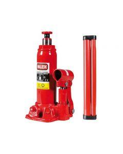 5x Valise hydraulique Valex Jack 1651001