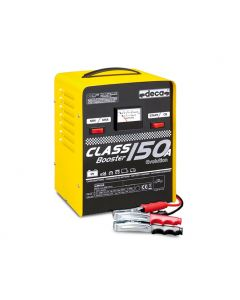 Chargeur Demarreur Batterie Deca Class Booster 150A