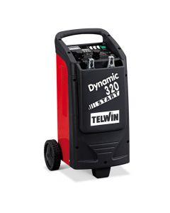 Chargeur Démarreur Batterie TELWIN Dynamic 320 Start 829381