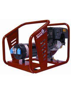 Groupe électrogène moteur essence 4 Kw HONDA