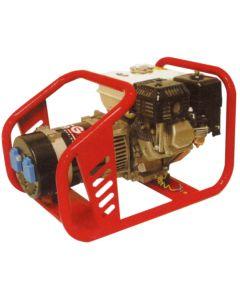 Groupe électrogène essence de chantier HONDA 2.50 Kw