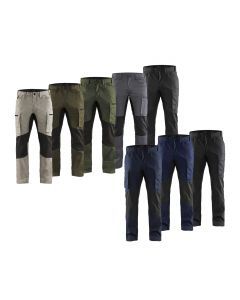 Pantalon de travail Blaklader 1459 Service Stretch