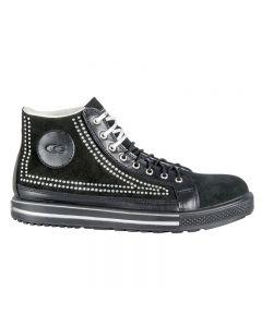 Chaussure de sécurité haute Cofra Point S1 P