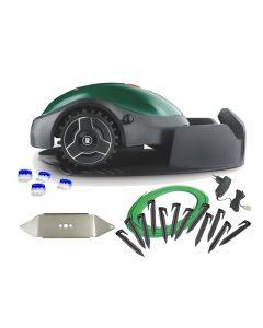 Robot tondeuse ROBOMOW Ama RX20u - Reconditionné 1