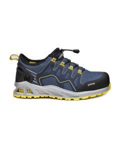 Chaussures de sécurité sans lacets Base K-Walk B1006B S1P HRO SRC