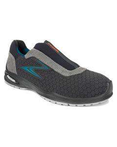 Chaussures de sécurité sans lacets Pezzol Ghibli S3 SRC