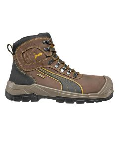 Chaussures de travail montantes Puma Sierra Nevada Mid S3 WR HRO SRC