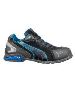 Chaussures de sécurité Puma Rio Black Low S3 SRC