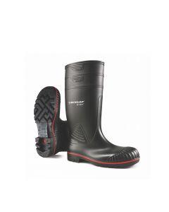 Bottes de sécurité en caoutchouc Dunlop A442031 S5 SRA