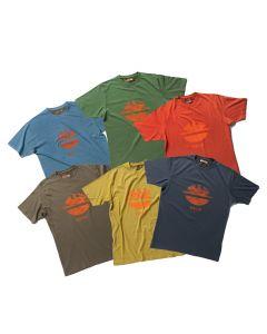 T-shirt de travail Dike Tidy