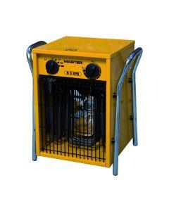 Générateur d'air chaud avec ventilateur triphasé Master B5 EPB - Reconditionné 1