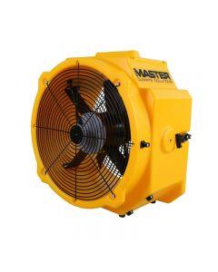 Ventilateur professionnel Master DFX 20