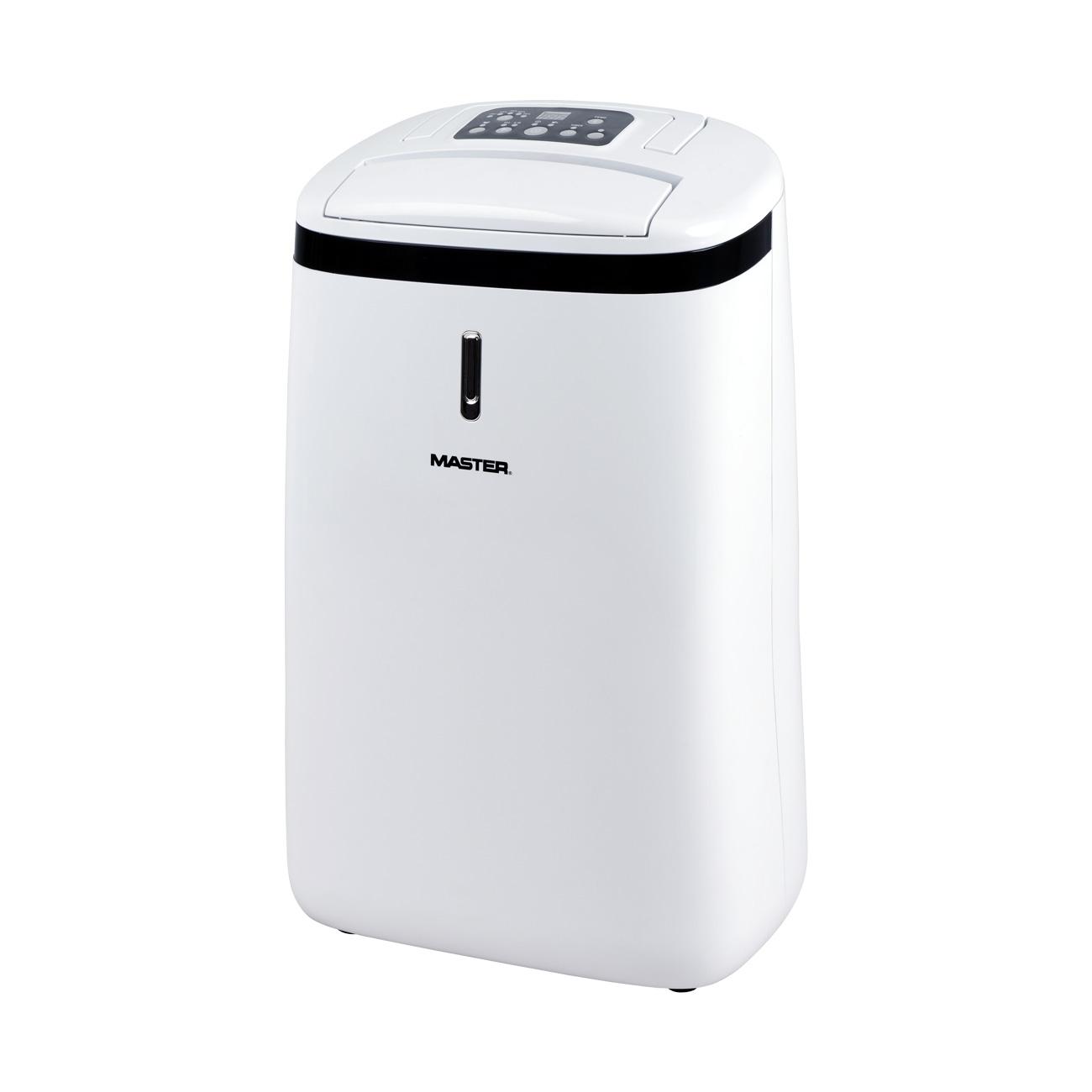 Déshumidificateur à condensation portable Master DH 720