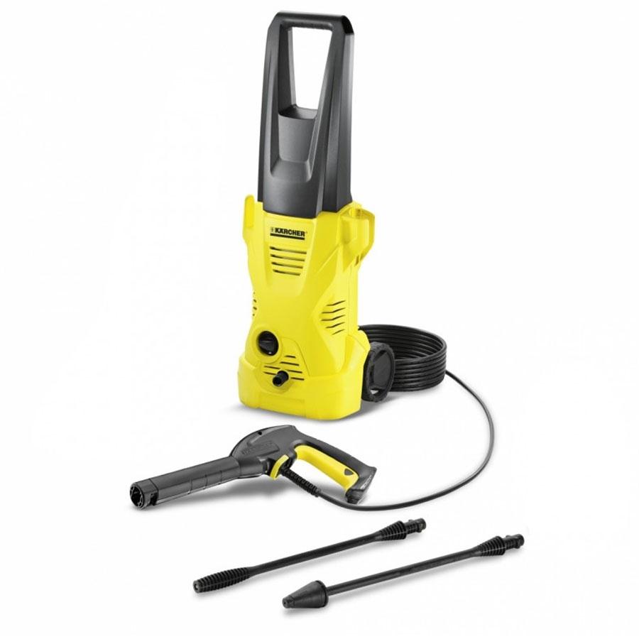 Nettoyer haute pression Karcher K2 110 bar - 360 l / h