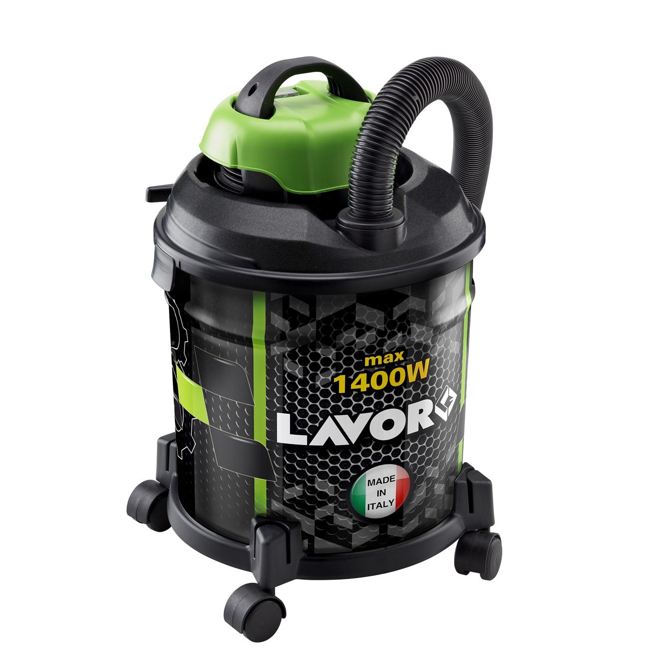 Lavor Joker 1400 S aspirateur