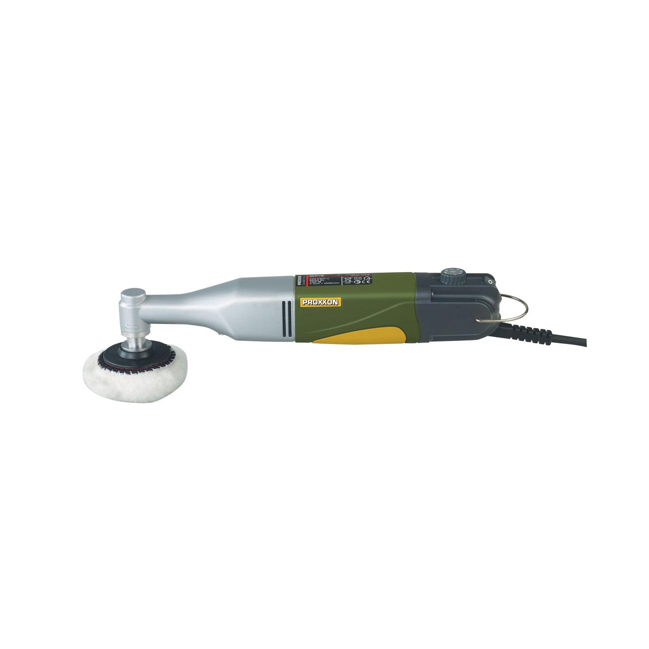 Proxxon WP / E polisseuse d'angle art. 28660