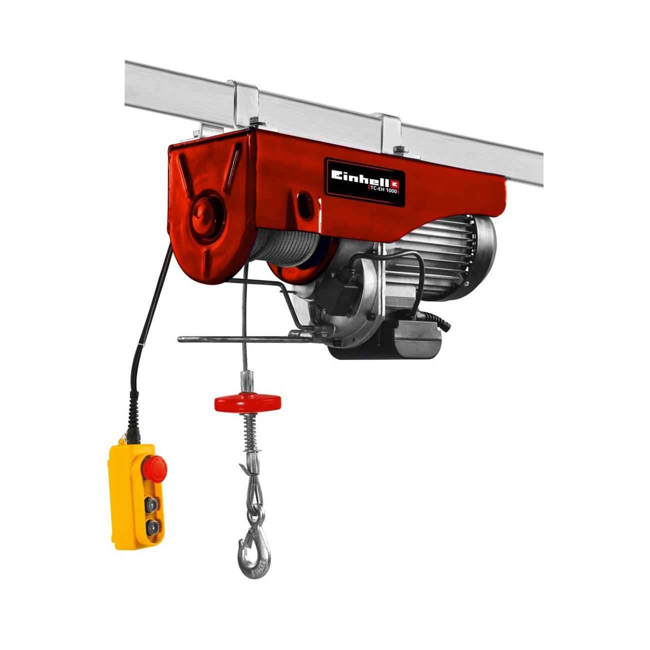 Palan électrique Einhell TC-EH 1000 Classic