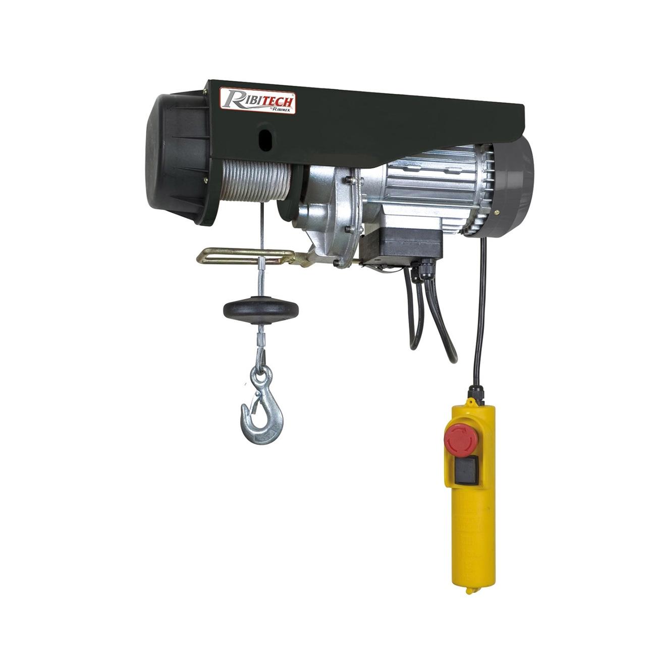 Levage électrique Ribimex PE300 / 600C