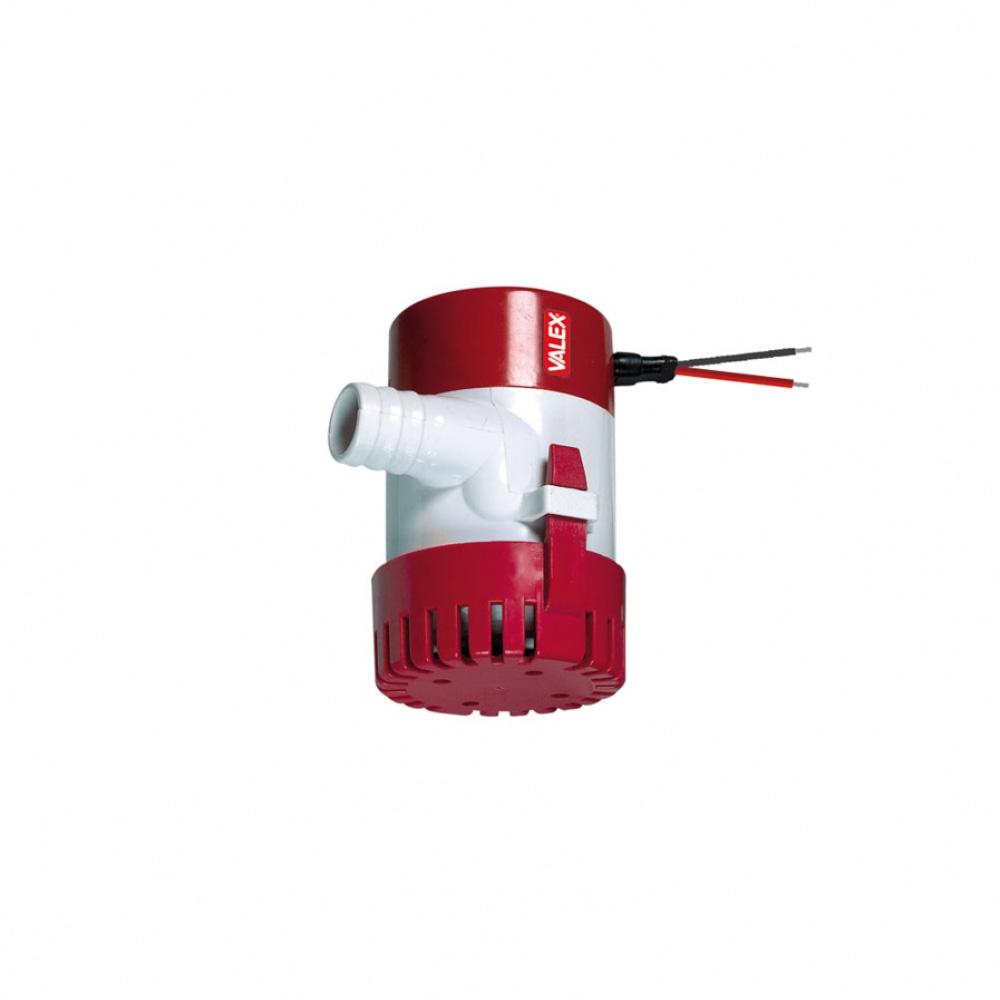 Pompe immergée Valex eau claire ES550 1370823