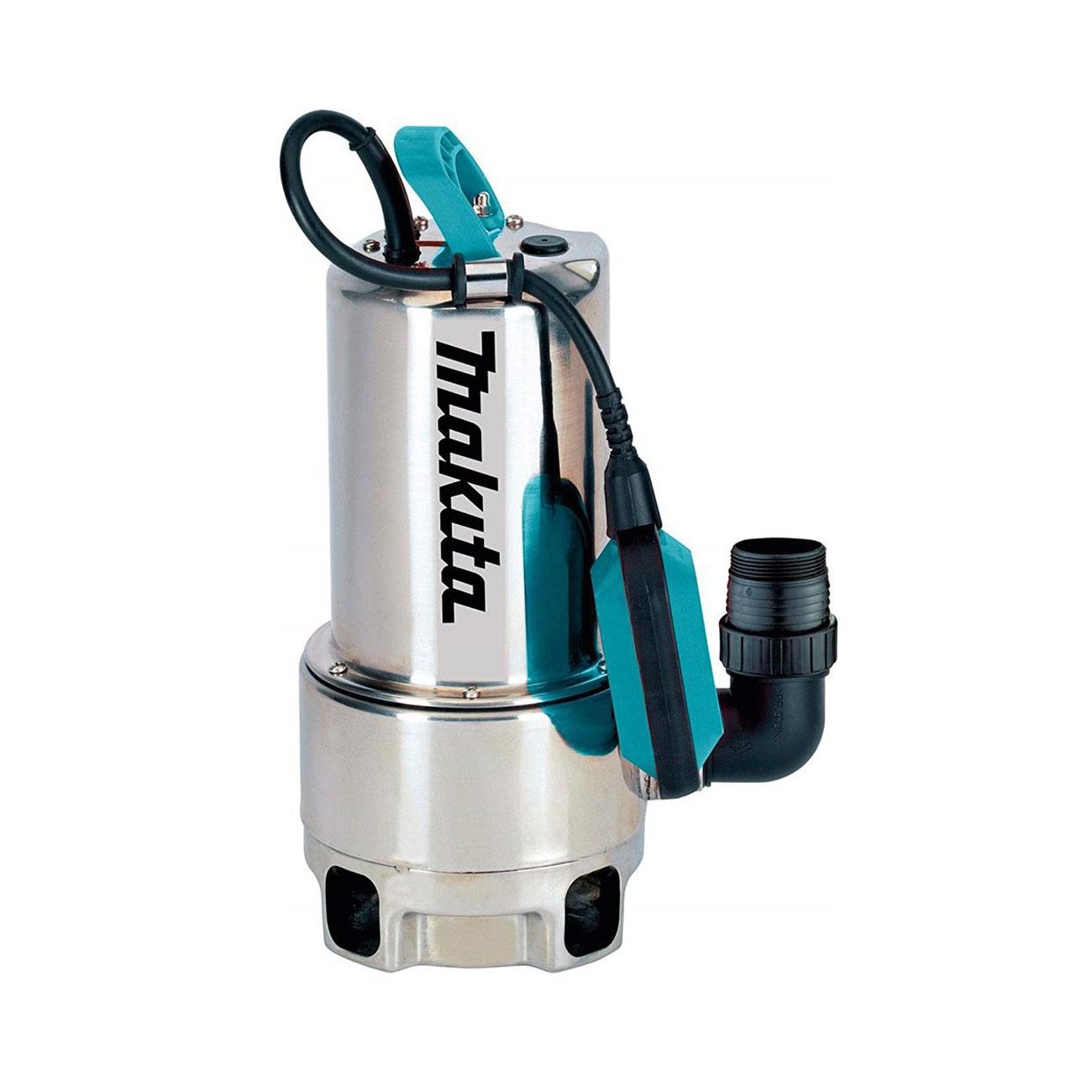 Pompe de relevage à eaux usée Makita PF1110 1100W 250 l / m