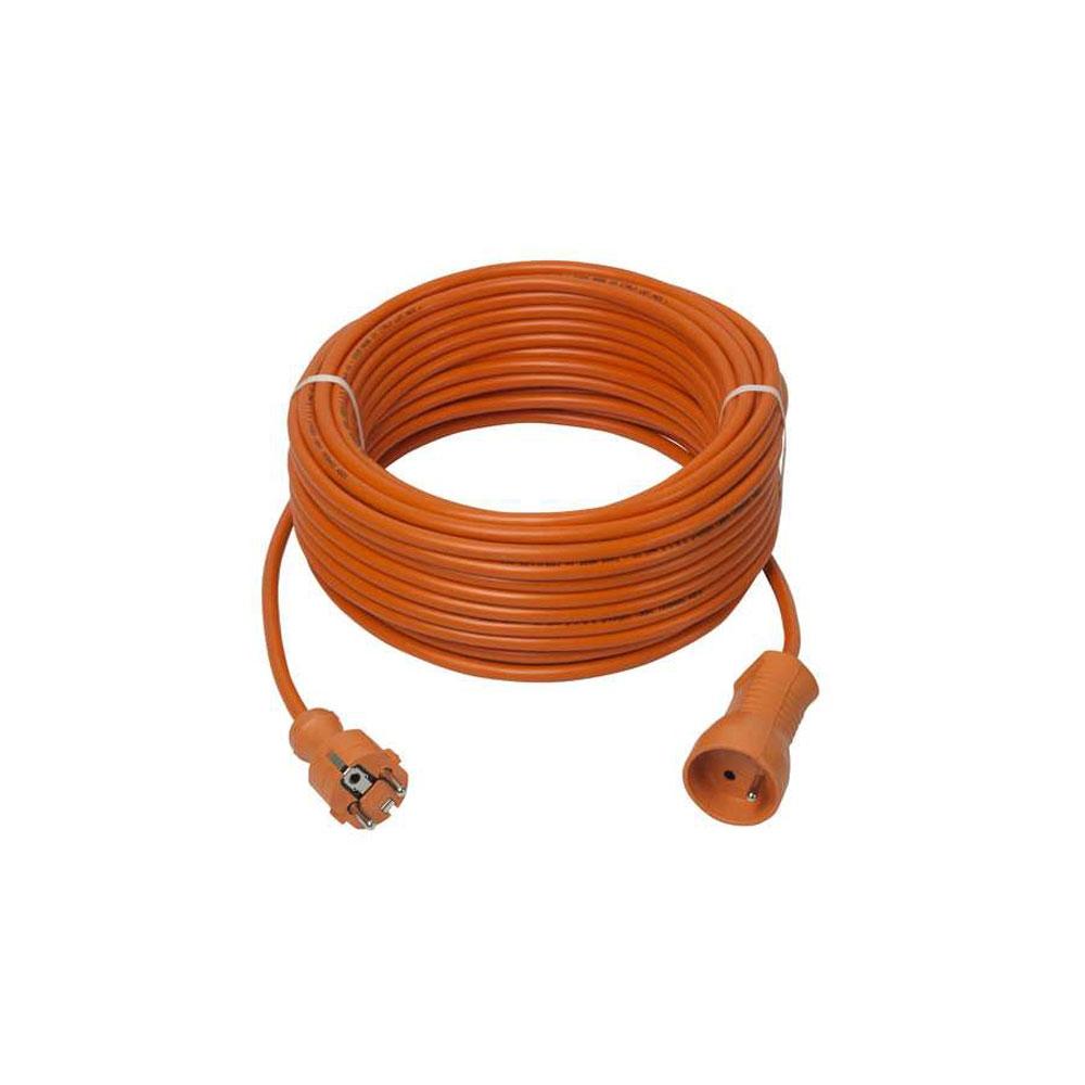HO5VV-F 3G1.5 15 m câble d'extension de jardin électrique