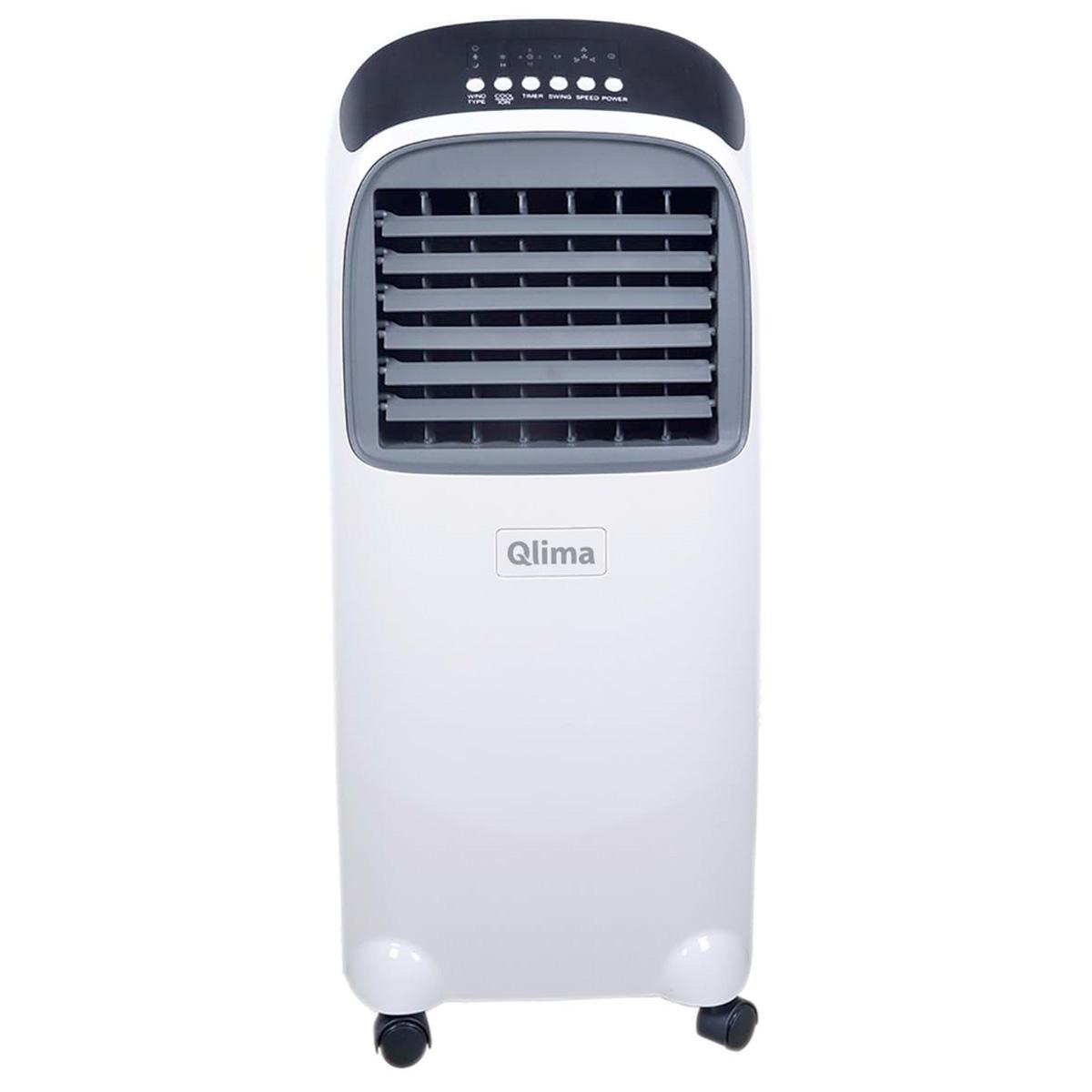 Refroidisseur d'eau par évaporation Qlima LK2100