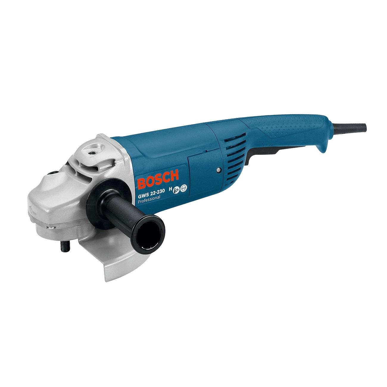 Meuleuse Bosch 230 mm GWS 22-230 H Professional