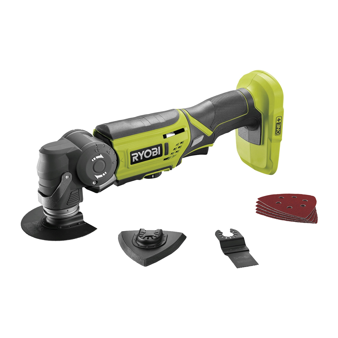 Outils Multifonction RYOBI R18MT-0